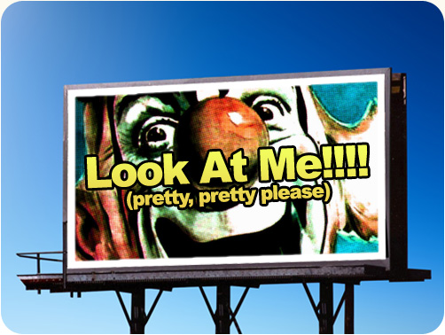 self promotion, marketing, personal brand