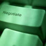Getting Your Way: The Art of Negotiating.