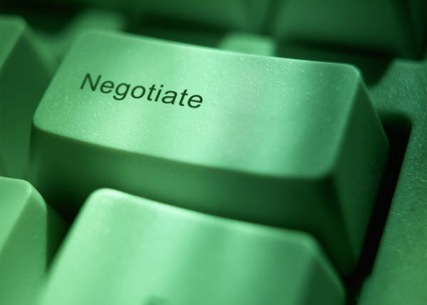 Getting your Way how to negotiate Maurilio Amorim