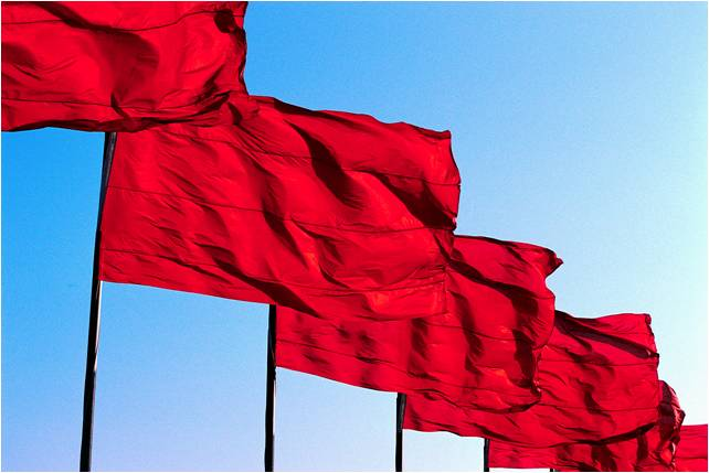 Red Flags about your business deal Maurilio Amorim