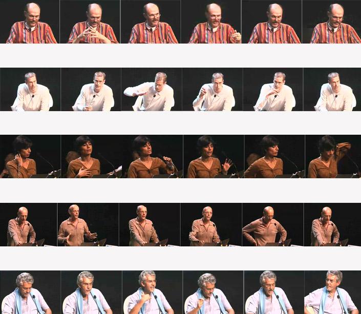 kinesics and body postures Dons schöps körperhaltungen und rollenstereotype im defa-film eine korpusanalytische untersuchung schlüsselwörter body postures, kinesics.