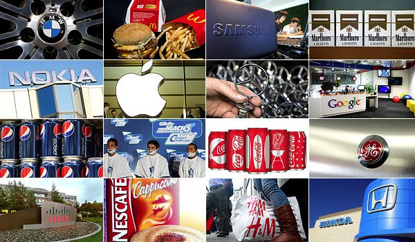 You Are a Global Brand. Yes, You