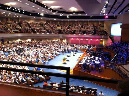 First Baptist Church Jacksonville