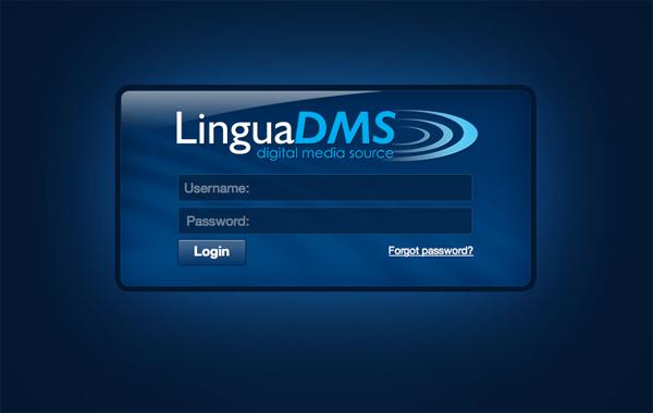 Lingua DMS TWR