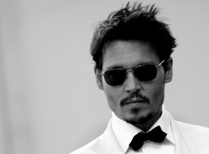 Sunglasses Depp men