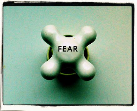Passive Fear