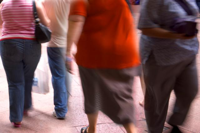 HAES and obesity in America