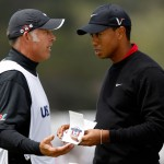 How Not to Leave a Job. A Lesson From Caddy Steve Williams