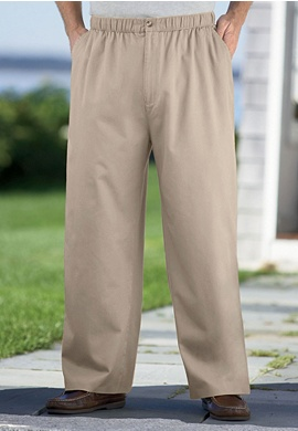 bunched up pants