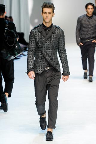 Dolce & Gabbana gray