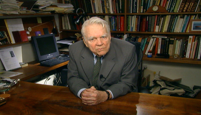 What Andy Rooney taught me about life While watching him on 60 minutes