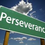 Success and the Perseverance Principle