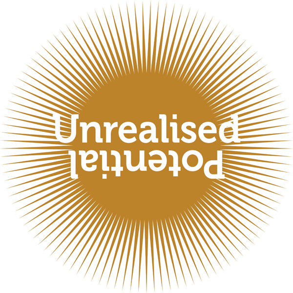 Unrealised-potential