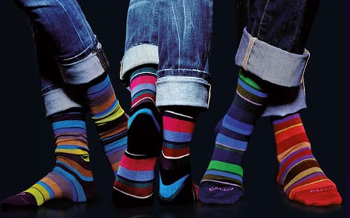 crazy bold men socks