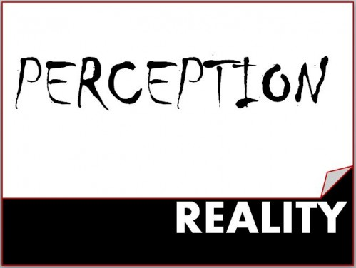 perceptionREALITY