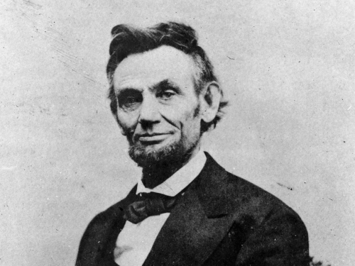 Abraham lincoln failure fail
