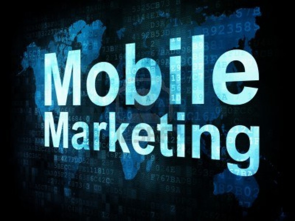 mobile marketing digital